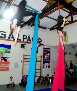 Apresentação do Circo